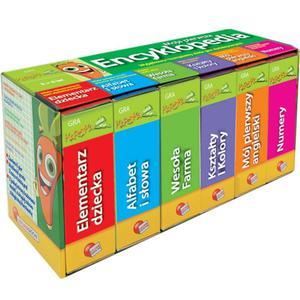 Moja Pierwsza Encyklopedi LISCIANIGIOCHI - 2825169700