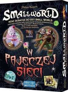 Small World: W pajęczej sieci - 2825170125