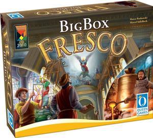Fresco Big Box - 2825170190