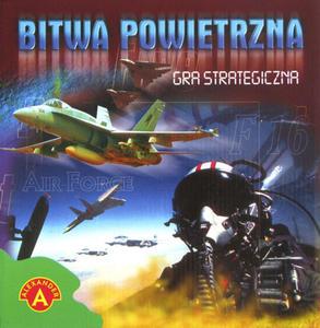 Bitwa Powietrzna - gra strategiczna - 2825161486