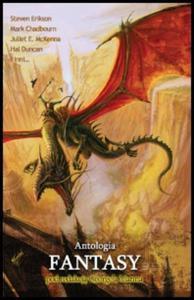 Antologia Fantasy - 2825172361