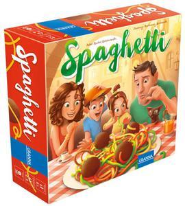 Spaghetti - Poznań, hiperszybka wysyłka od 5,99zł! - 2842307931