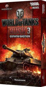 World of Tanks: Rush - Ostatni Bastion - 2843235053