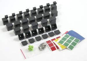 Kostka Rubika 3x3x3 PRO DiY Rubik Studio - 2825161607