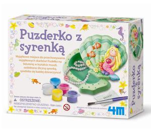 Puzderko z Syrenką 4M - 2825163496