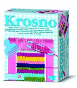 Warsztat Tkacki - Krosno 4M - 2825163498