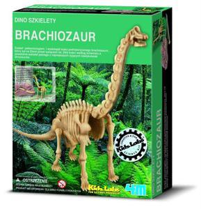 Wykopaliska Brachiosaurus 4M - 2825163506