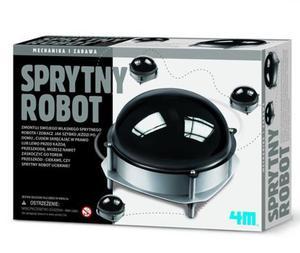 SPRYTNY ROBOT 4M - 2825163513