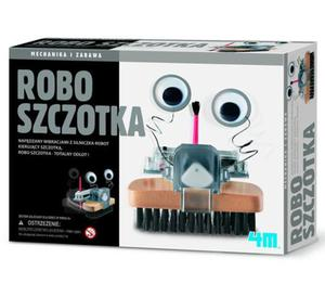 Robo Szczotka 4M - 2825163516