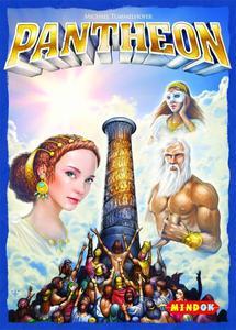 PANTHEON (edycja polska) - 2825163558