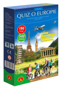 MINI Quiz o Europie - 2825163602