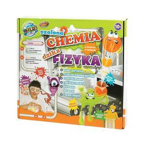 Szalona CHEMIA dzika FIZYKA - 2823668799