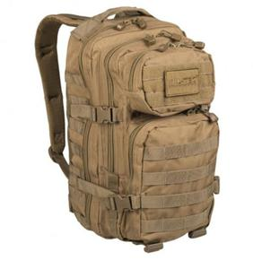 e45d8590c7ea1 Plecak taktyczny US ASSAULT PACK SM 20L Coyote - pustynny Mil-Tec