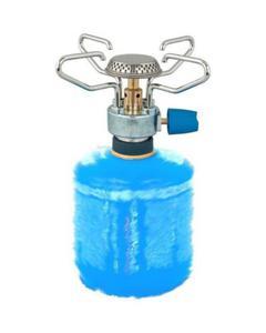 Palnik gazowy Bleuet Micro Plus kuchenka turystyczna Campingaz - 2873434880
