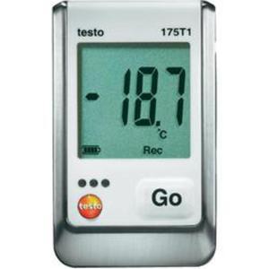 TESTO, Rejestrator temperatury testo 175 T1 - 2823542774