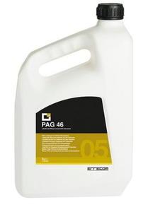 Olej PAG 46 5l. ERRECOM do klimatyzacji Samochodowej - 2823543165