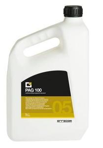 Olej PAG 100 5l. ERRECOM do klimatyzacji Samochodowej (1) - 2823543166