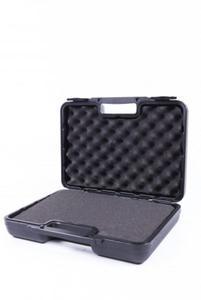 Walizka uniwersalna na narzędzia pomiarowe Voltcraft, wymiary wewnątrz 60 x 220 x360 mm - 2823543697
