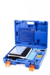Waga chłodnicza elektroniczna VALUE do 100kg z zaworem odcinającym VES-100B , waga czynnika do klimatyzacji - 2823542233