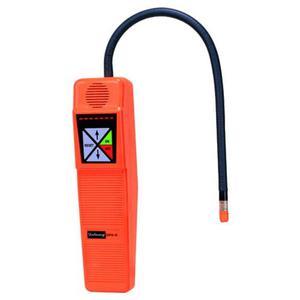 Elektroniczny wykrywacz nieszczelności czynników chłodniczych, detektor CPU-C - 2864307477