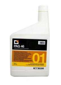 Olej A/C PAG 46 + UV 1l. ERRECOM do klimatyzacji samochodowej - 2823542276