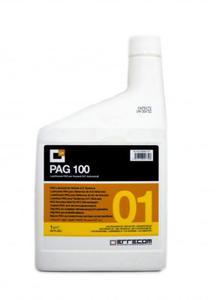 Olej A/C PAG 100 + UV 1l. ERRECOM do klimatyzacji Samochodowej - 2823542278