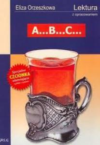 ABC Lektura z opracowaniem - 2824303265