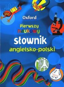 Oxford. Pierwszy naukowy słownik angielsko-polski - 2824288956