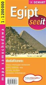 Egipt See It 1:1 200 000 - 2824285187