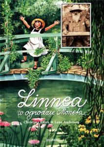 Linnea w ogrodzie Moneta - 2824284642