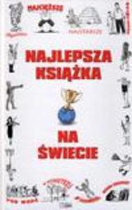 Najlepsza książka na świecie - 2824280388