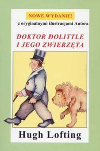 Doktor Dolittle i jego zwierzęta - 2838433588