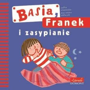 Basia, Franek i zasypianie - 2824269400