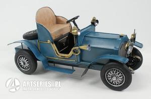 Sklep Replika Samochodu Pojazdu 50394 Dekoracja Biurowa