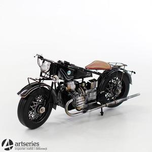 Replika motoru, motocykla 98276 - dekoracja na upominek - 2848939229