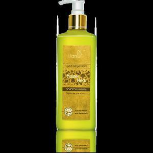 """Balsam do włosów """"Złoty imbir"""", TianDe 300 ml. - 2857883827"""