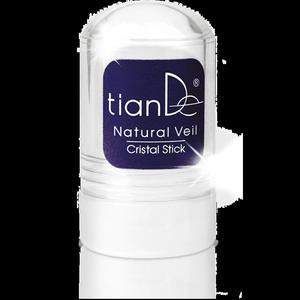 Dezodorant sztyft Natural Veil (Ałun) TianDe