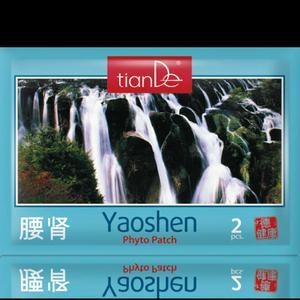 "Fito-plaster do ciała ""Yaoshen"", TianDe 2 szt. - 2857883675"
