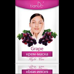 Krem-maska Winogrono, TianDe 18g - 2857883690