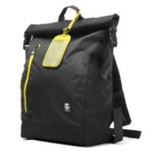 """Plecak na laptopa 13"""" Crumpler Track Jack czarny - 2850392715"""