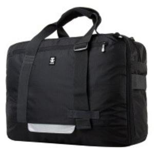 "Torba podróżna na laptopa 17"" Crumpler Track Jack czarna - 2850392717"