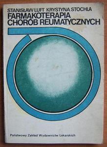 St. Luft, K. Stochla FARMAKOTERAPIA CHOR - 2832180206