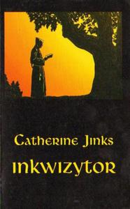 Catherine Jinks INKWIZYTOR [antykwariat] - 2861021299