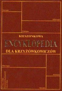 KIESZONKOWA ENCYKLOPEDIA DLA KRZY - 2861021472