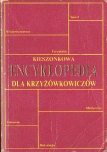 KIESZONKOWA ENCYKLOPEDIA DLA KRZY - 2861021473