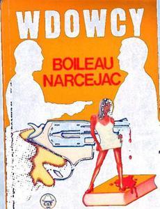 Boileau-Narcejac WDOWCY [antykwariat] - 2861022473