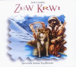 Jack London ZEW KRWI [audiobook] - 2834459113