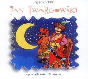 LEGENDY POLSKIE: PAN TWARDOWSKI [opowiadanie] - 2834459117