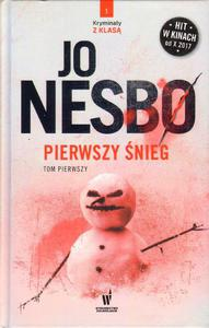 Jo Nesbo PIERWSZY  - 2861022494