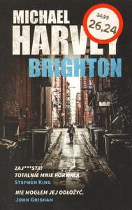 Michael Harvey BRIGHTON [antykwariat] - 2861022492